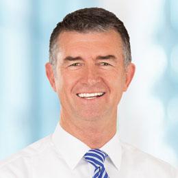 Tim Mander Headshot