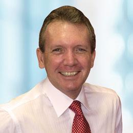 Mark McArdle Headshot