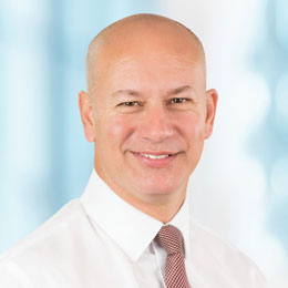 Steve Minnikin Headshot