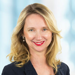 Fiona Ward Headshot