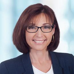 Julie Talty Headshot