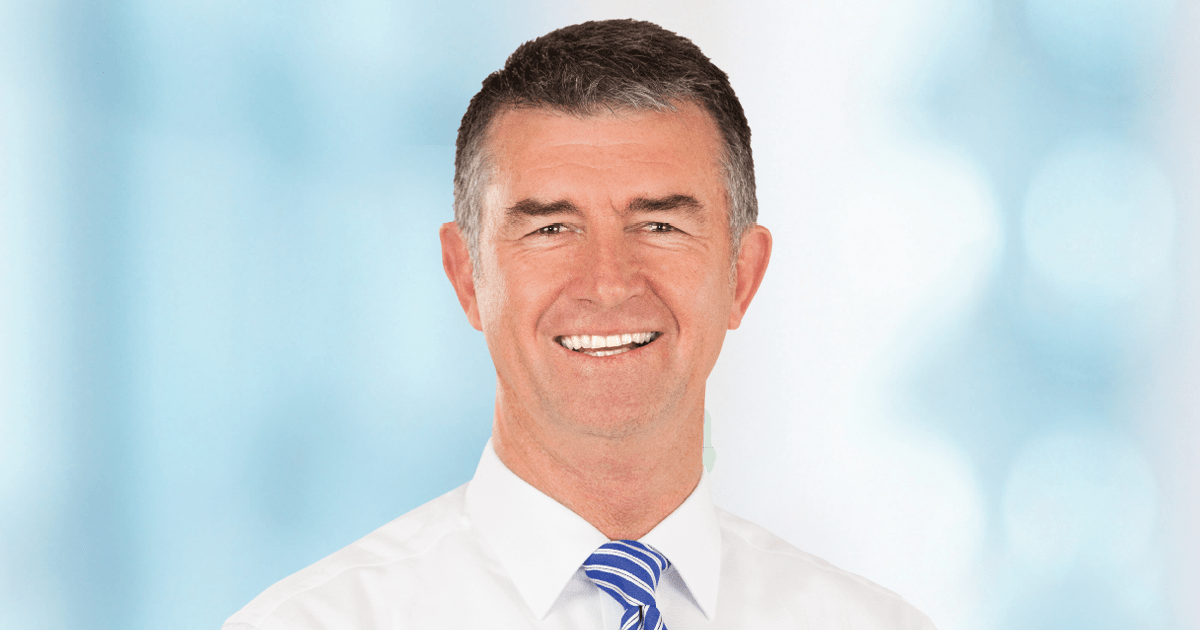 Statement from Shadow Corrective Services Minister Tim Mander Shareable