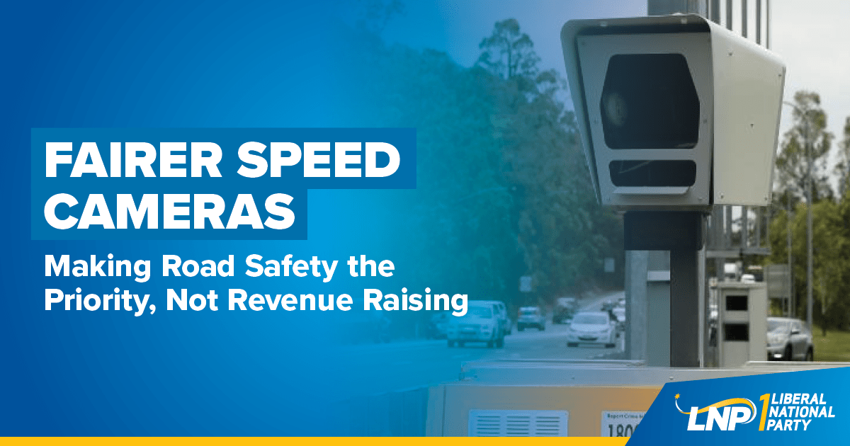 Fairer Speed Cameras Shareable