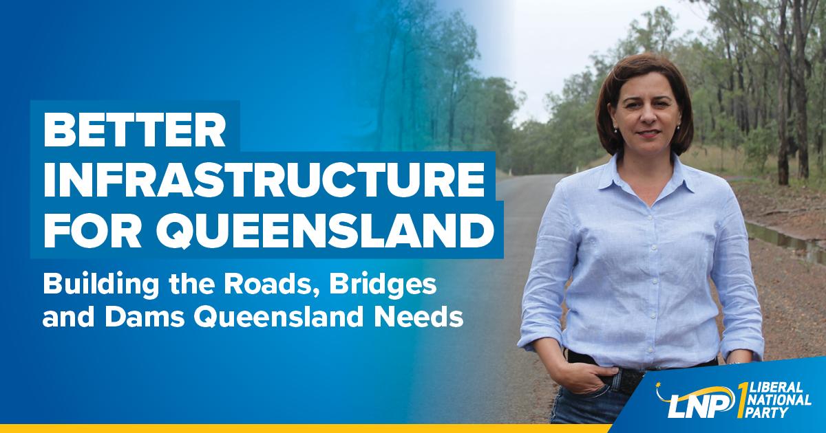 LNP to deliver renewed Bruce Highway Action Plan Image