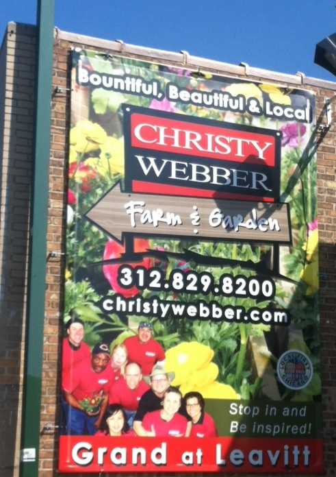 Christy Weber Farm and Garden