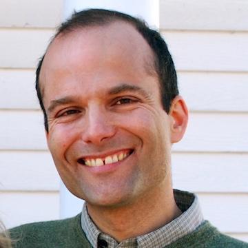 Jason Van Driesche
