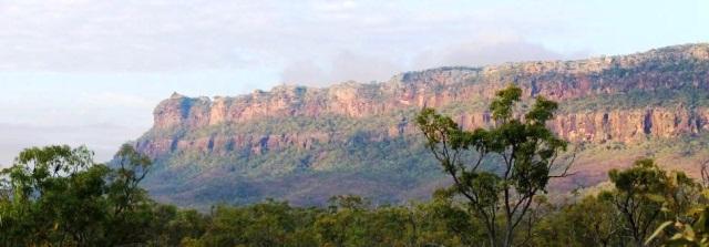 Ngarrabulgan (Mt Mulligan)