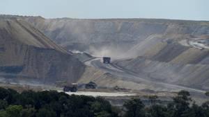 Acland Mine