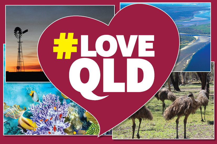queensland, caol, coal seam gas, fracking, lock the gate alliance