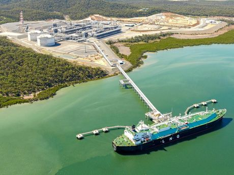 coal seam gas, gas suplly, LNG gladstone, lock the gate alliance