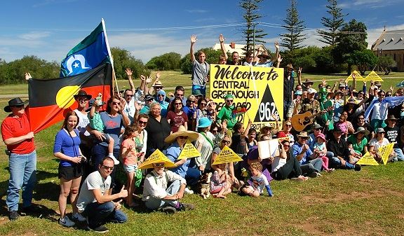 gasfield free, mid west, western australia, frack free, lock the gate alliance