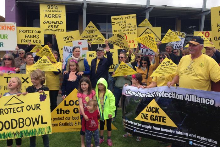limestone coast, fracking, lock the gate alliance, south australia