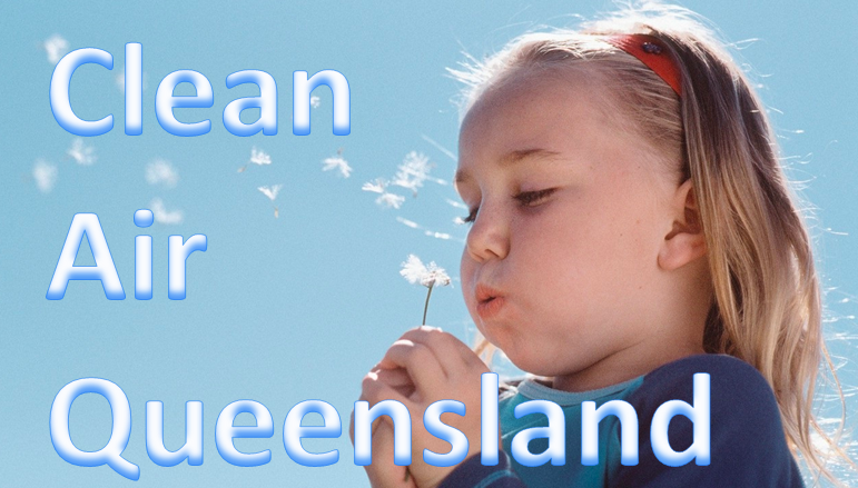 Clean Air Queensland