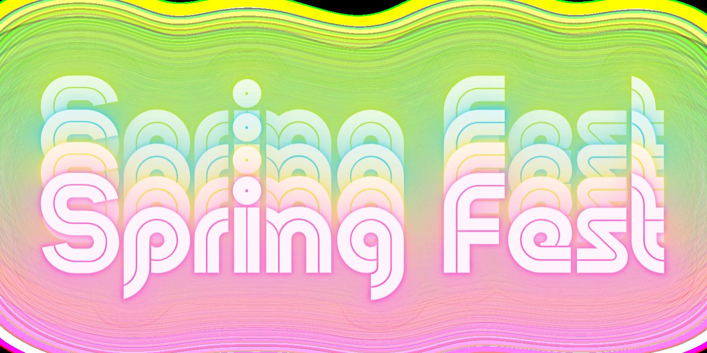 SPRINGFEST at The LOFT LGBTQ+ Community Center