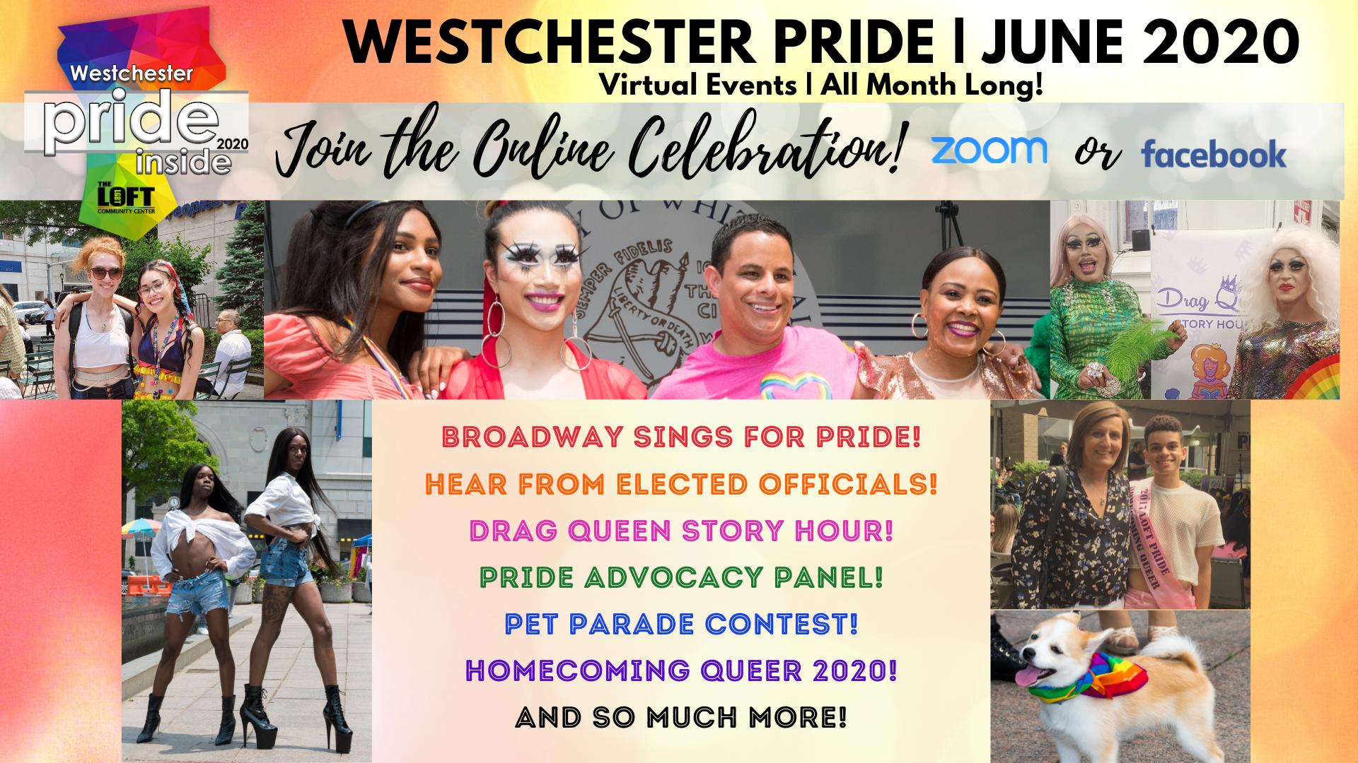 Westchester Pride 2020