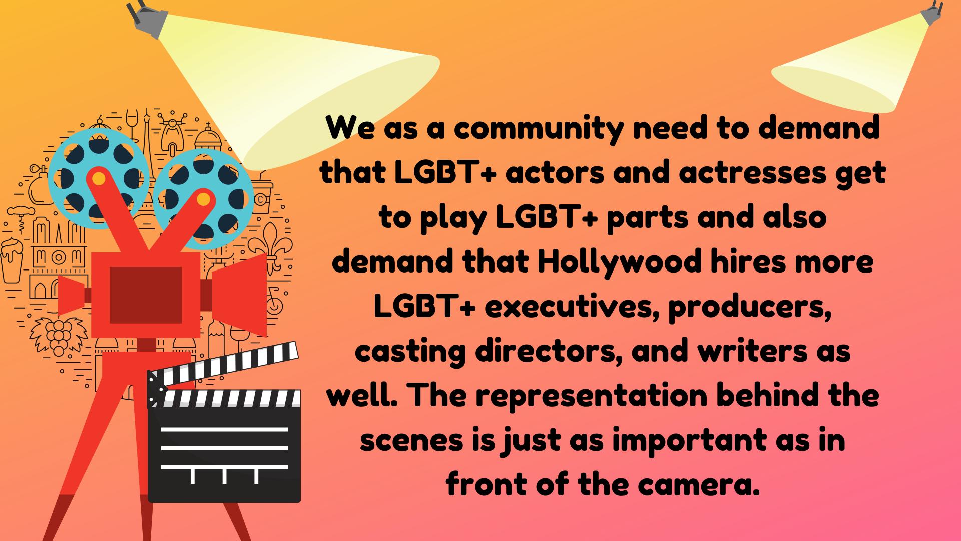 Queer Actors LGBT LOFT