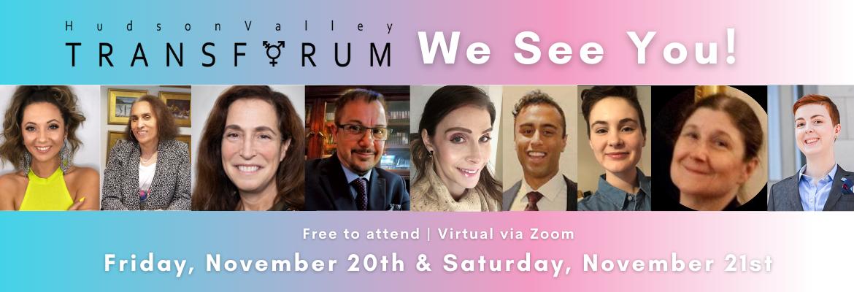 Hudson Valley Trans Forum