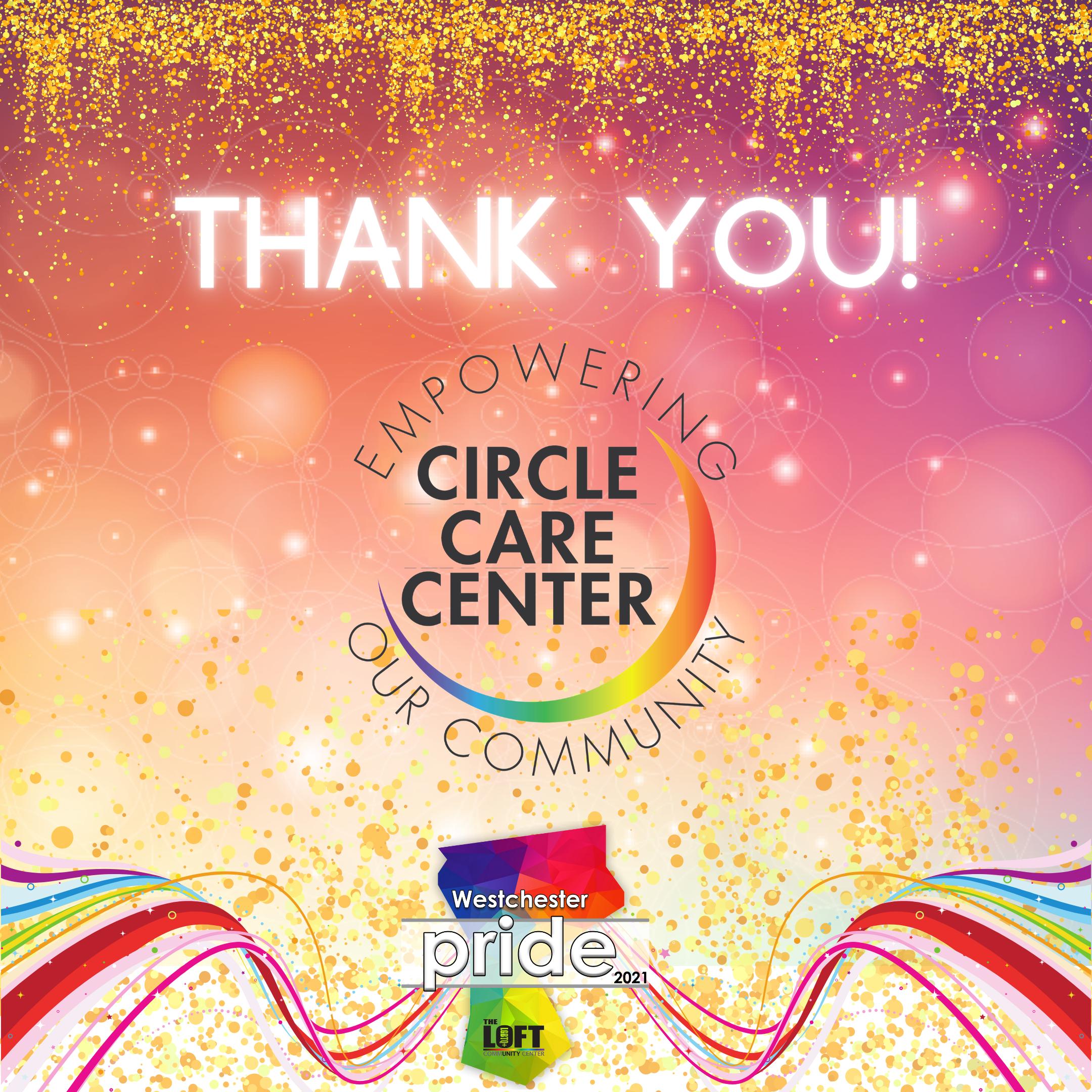 Thank You Circle Care Center