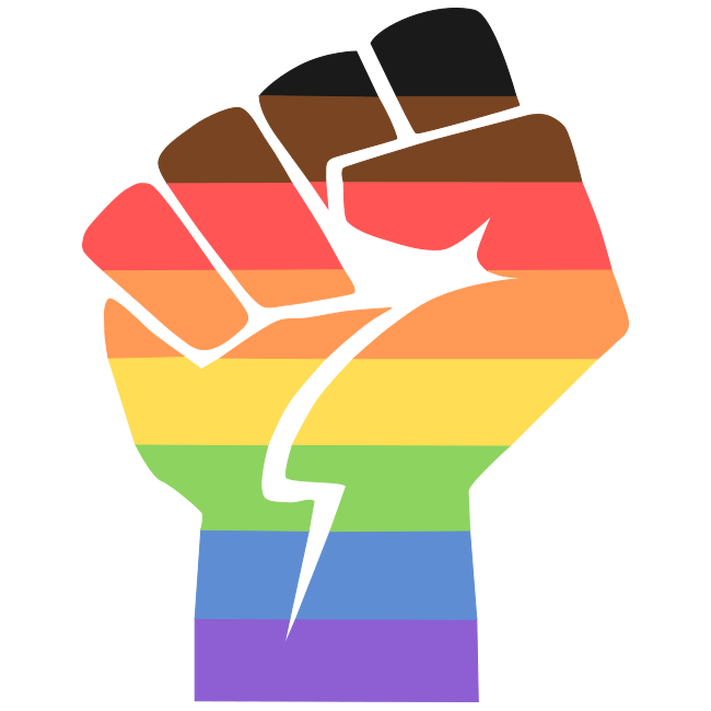 LGBT People Of Color Peer Support Group - The LOFT: LGBT Center