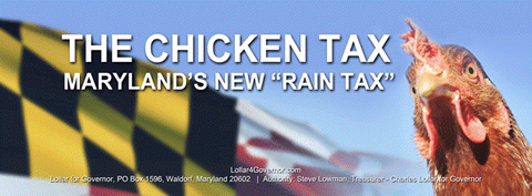 Chicken Tax