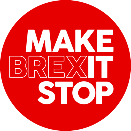 Make Brexit Stop