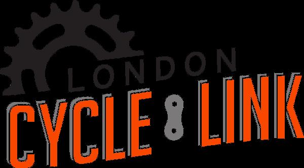 London Cycle Link Logo