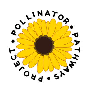 Pollinator Pathway Project Logo