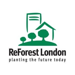 Reforest London Logo