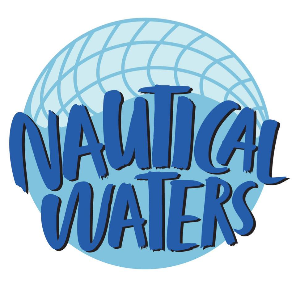 Nautical Waters Logo