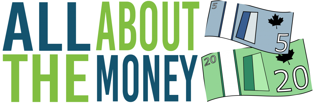 All About the Money Banner