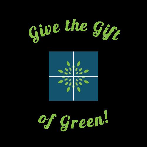 Gift of Green logo
