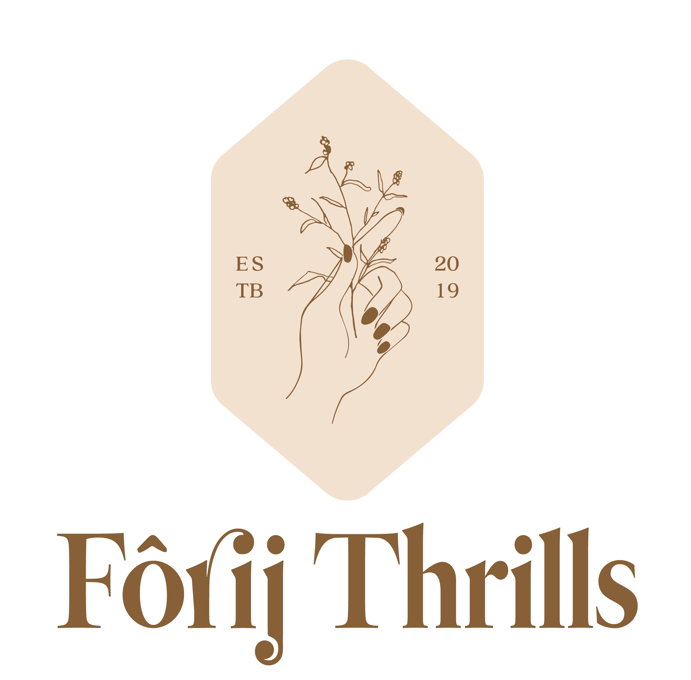 Forij Thrills logo