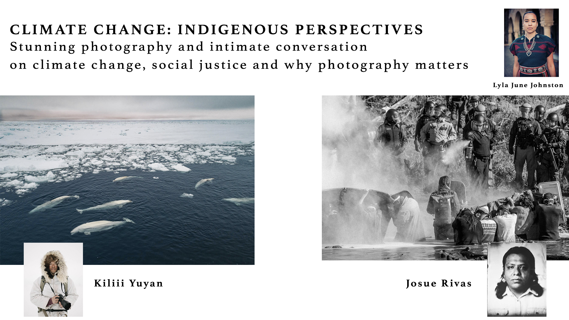 Indigenous Perspectives Poster