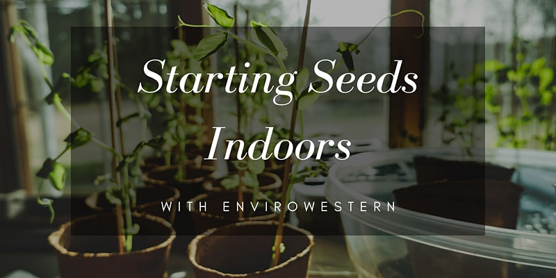 Seed Starting EnviroWestern
