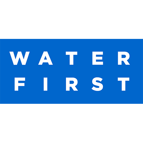 Water First Logo