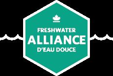 Fresh Water Alliance Logo