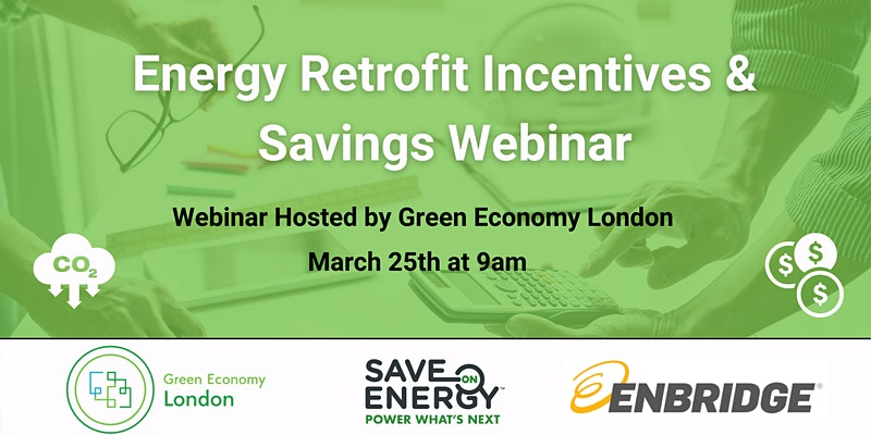 Energy Retrofits Webinar