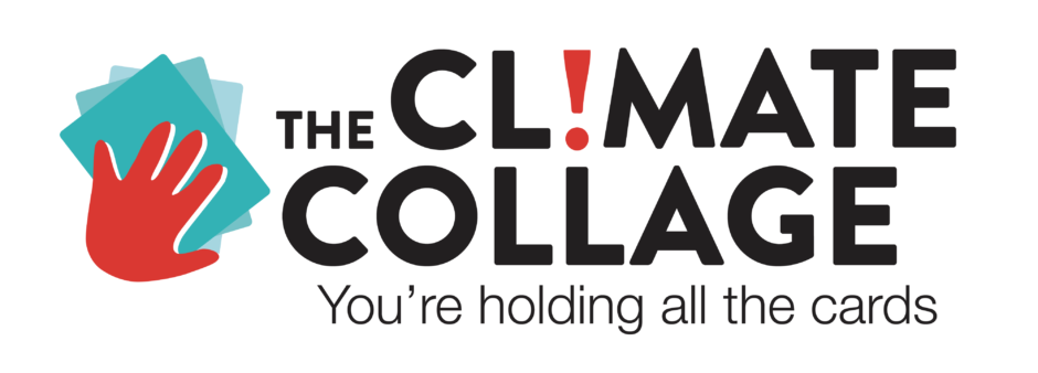 Climate Collage Logo