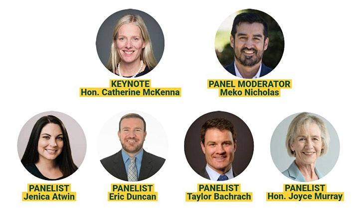 GreenPAC Webinar Speakers