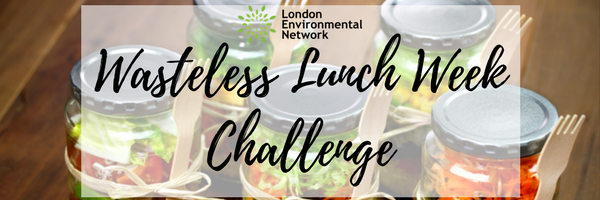 Wasteless lunch