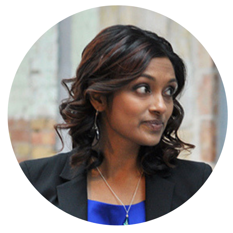 Priyanka Lloyd