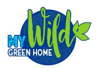 My Wild and Green Home Logo