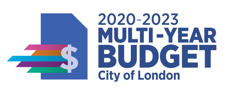 Multi-Year Budget Logo