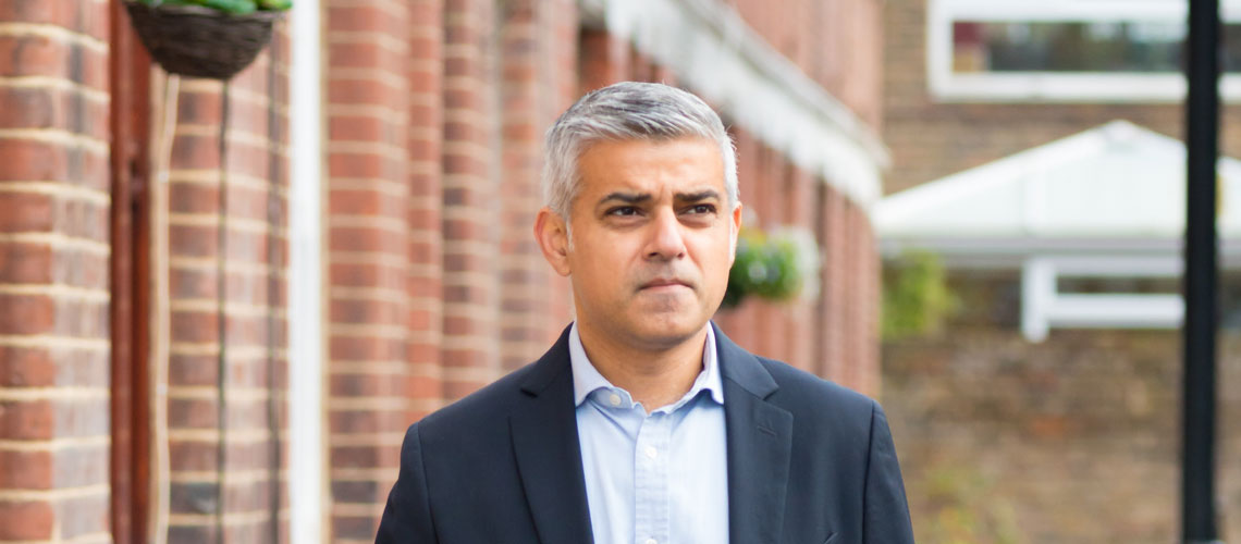 'Khan Amendment' to stop London being hollowed out by housing sell-off