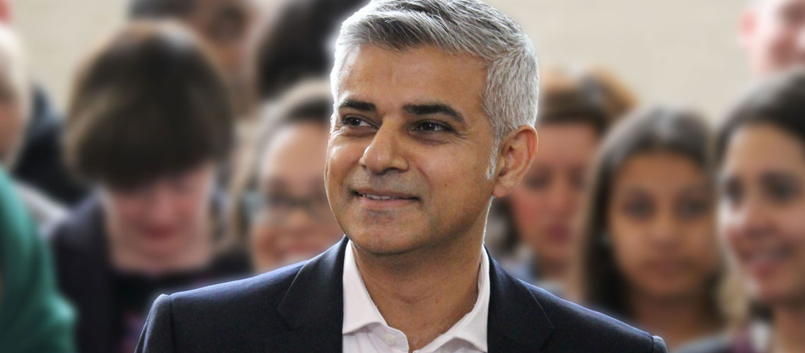 Top Lawyers Back Sadiq