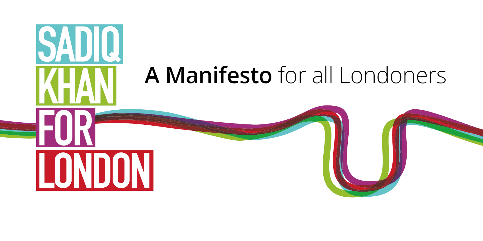 A Manifesto for all Londoners