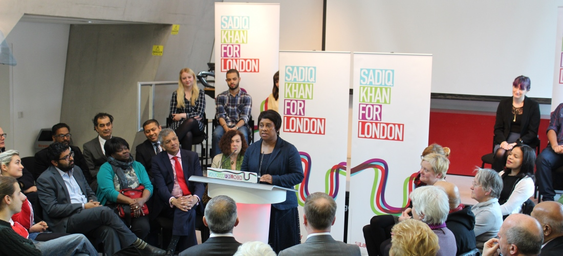 Restoring opportunities for all Londonders