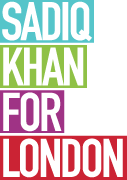 Sadiq Khan - A Mayor for all Londoners