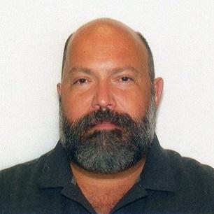 Enrique Gomez Da Silva