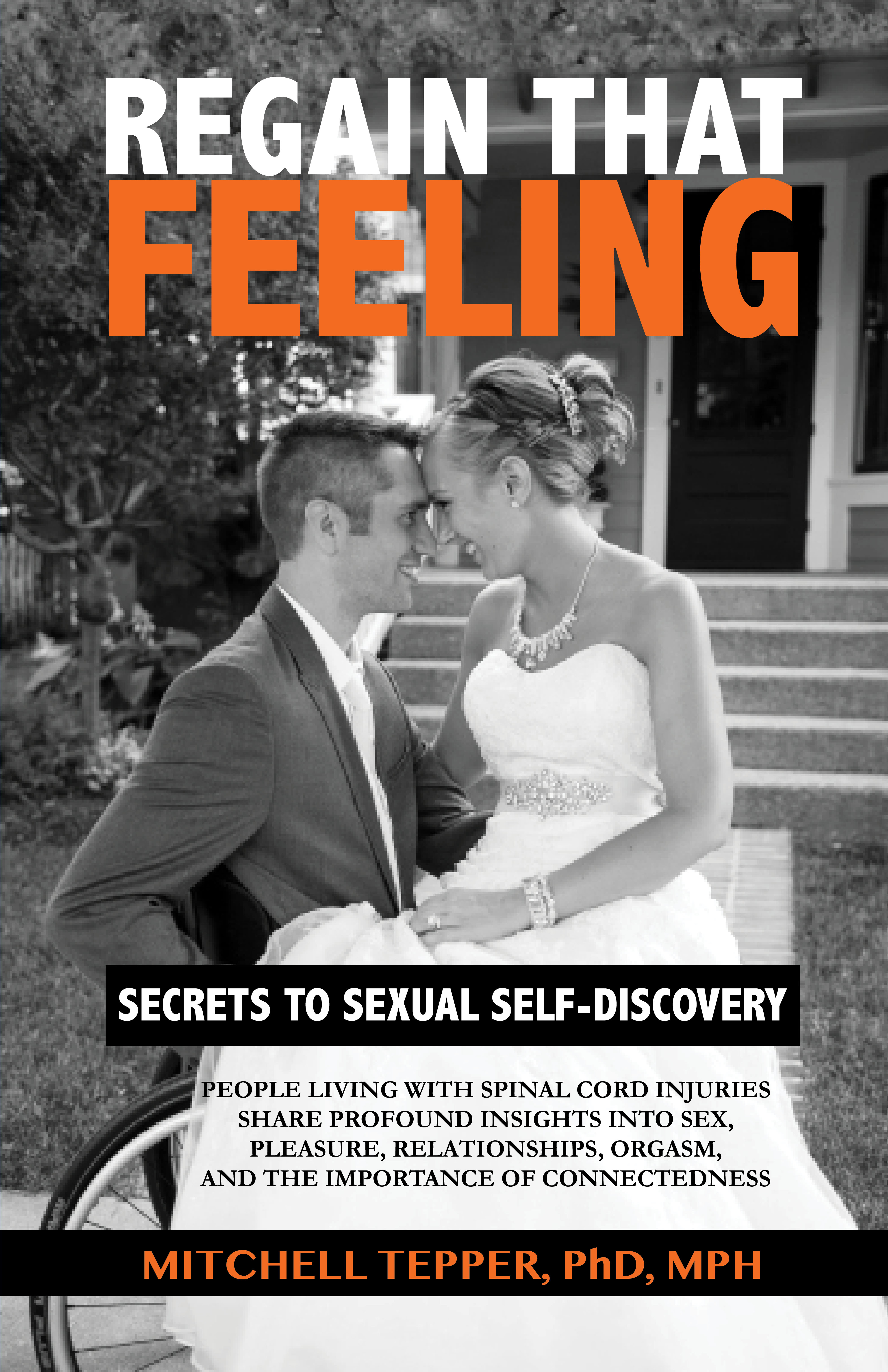 My new book, Regain that Feeling, has just been released.